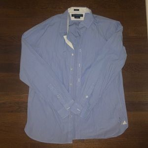 American Eagle button up NWT